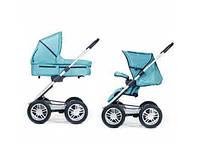 Дитяча коляска Mutsy Sport Baby Team 01 2 в 1 б/в, фото 1