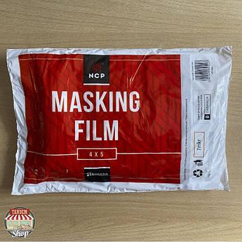 Плёнка маскировочная NCP Masking Film, 4 м x 5 м