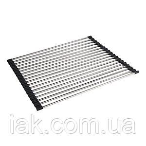 Сушарка для посуду Lidz (CRM) 112 20 000 00