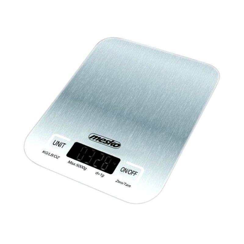 Весы кухонные Mesko MS 3169