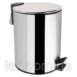 Відро для сміття Lidz (MCR) 121.21.05