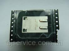 Оригінальний коннектор Link BEL FUSE MagJack DKN1576 DKN1650 на плату cdj2000, cdj900