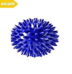 Массажный мячик VZT-11863 8 см мяч для массажа стоп спины