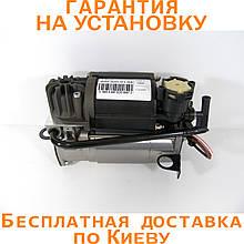 Компрессор пневмоподвески Bentley Continental GT