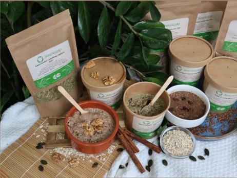 Натуральні продукти харчування