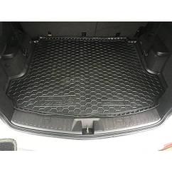 Авто килимок в багажник Acura MDX 2006-2014/Акура Мдх