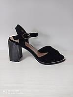 Босоножки женские на каблуках, фото 1