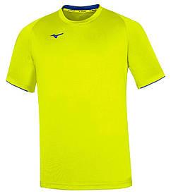 Футболка для бега Mizuno Core Short Sleeve Tee 32EA7002-44
