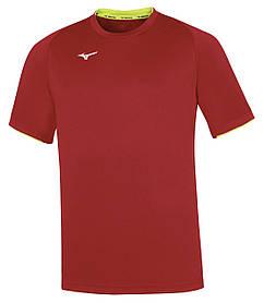 Футболка для бега Mizuno Core Short Sleeve Tee 32EA7002-62