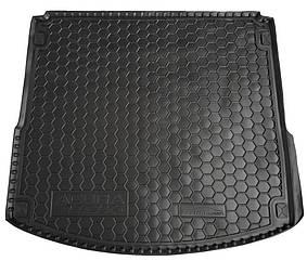 Авто килимок в багажник Acura MDX 2014-/Акура Мдх