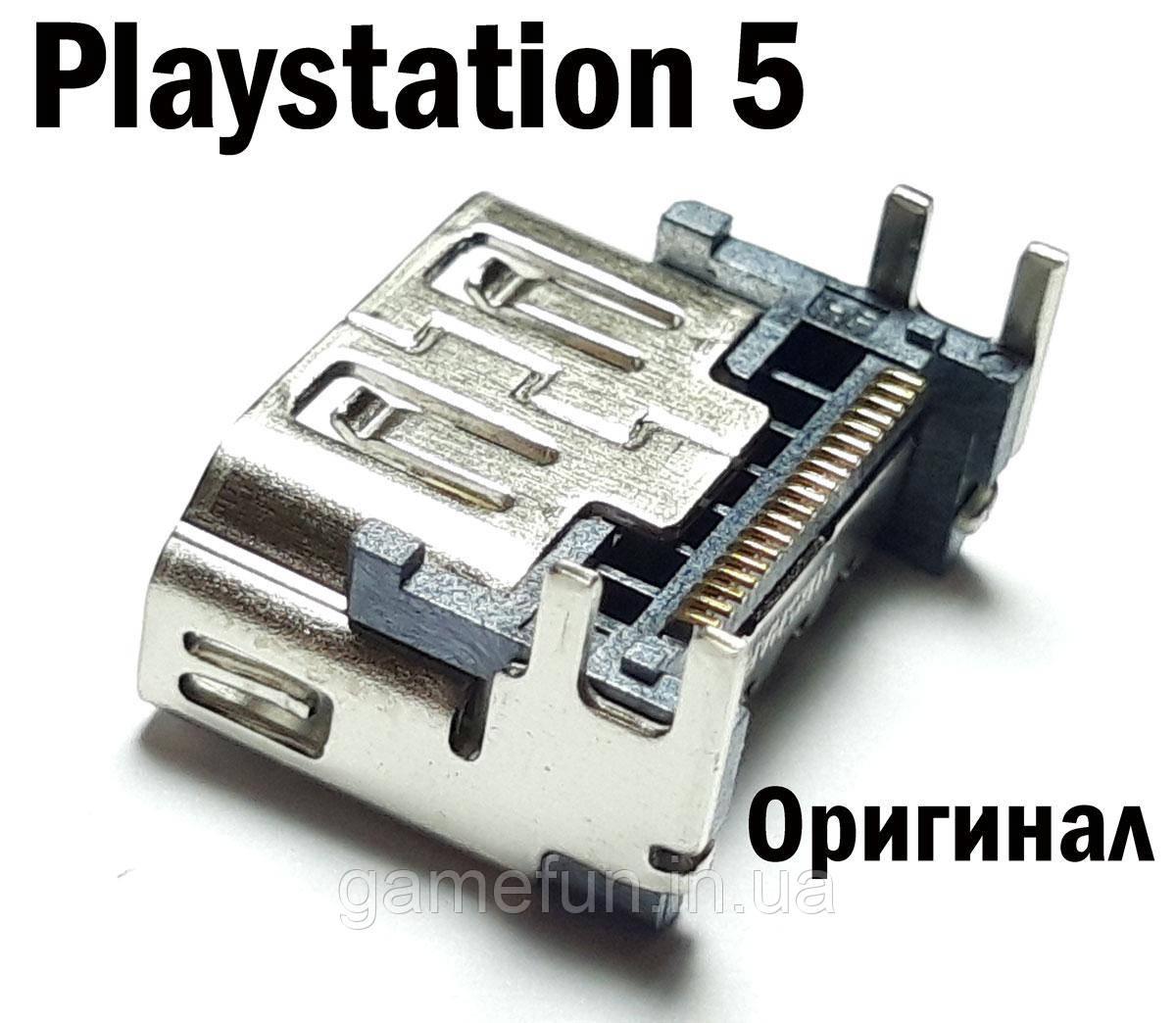 HDMI разъем PS5 (Оригинал)