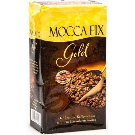 Кава Mocca Fix Gold мелений 500 г