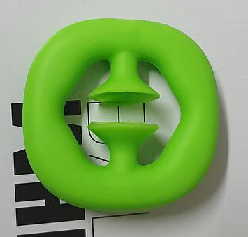 """Сенсорная игрушка антистресс Чпоколка """"  Pop It Поп Ит Симпл Димпл вечная пупырка """" Оригинал КАЧЕСТВО зеленый"""