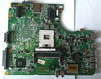 Материнская плата Fujitsu Lifebook AH532 DA0FH6MB6E0  31FH6MB0000 (G2, HM76, UMA, 2xDDR3 ) бу