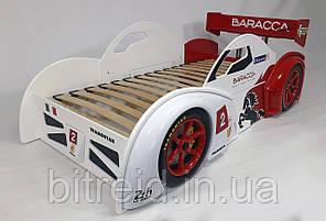 Ліжко-машина  BARACCA-160 WR