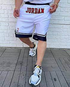 Чоловічі спортивні шорти Jordan White