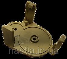 11005168 Корпус редуктора сипучих продуктів(нового зразка), Vending