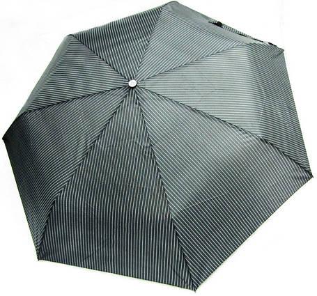 Зонт складаний Derby 744167P-4 повний автомат Смужка, фото 2