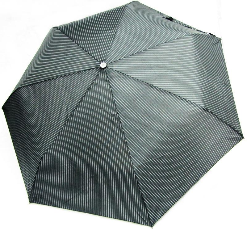 Зонт складаний Derby 744167P-4 повний автомат Смужка