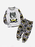 """Пижама, """"Бэтмен"""" от 86 до 116 см"""