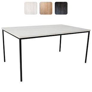 Журнальный стол «Джошуа» в стиле Лофт Loft 100х60х47 см столик кофейный чайный