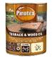 Pinotex terrace oil 10л - деревозащитное террасное масло, фото 3