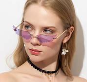 Солнцезащитные очки Крылья