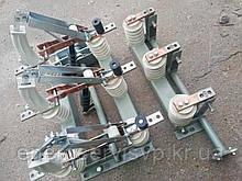 Выключатели нагрузки с местом под предохранители ВНАп 10/400