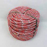 Плетений морський фал з сердечником 12 мм 100 м