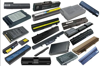Батареи для ноутбука Xiaomi