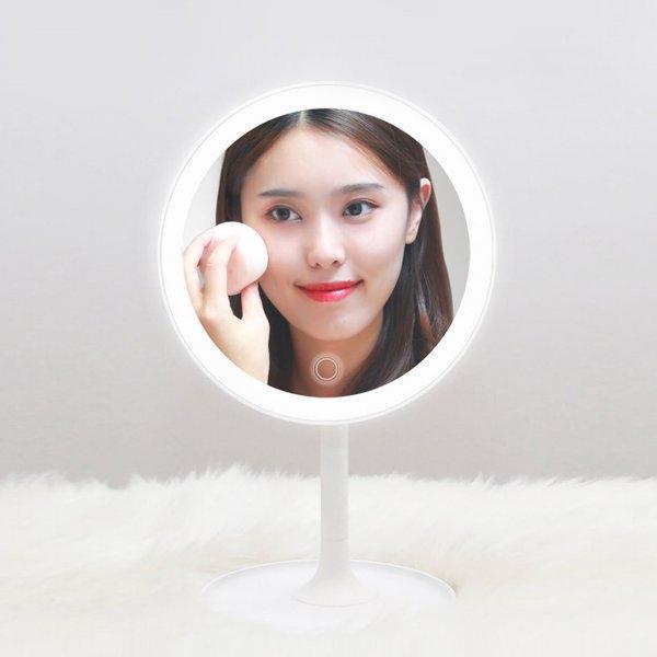 Настольное зеркало с Led подсветкой Makeup mirror