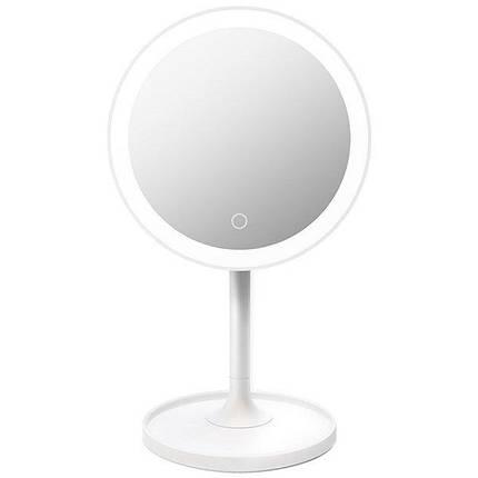 Настольное зеркало с Led подсветкой Makeup mirror, фото 2
