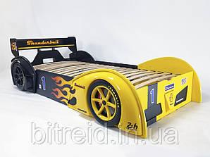 Ліжко-машина  THUNDERBALL-190