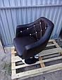 Крісло перукарське код 830 ГІДРАВЛІКА шкірзам колір на вибір з каталогу ., фото 7
