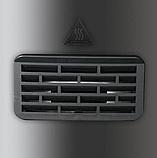 Фритюрниця Lexical LAF-3004 (8 л, 1800 Вт, знімна кошик) | аэрофритюрница електрична, аерогриль, фото 6