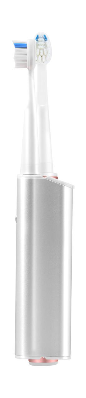 JP260-R Sonic електрична зубна щітка (Срібло)
