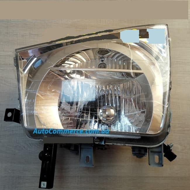 Фара ліва Hyundai HD65, HD72, HD78 Хюндай hd (921015K000)