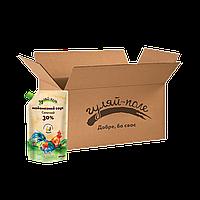 Майонезний соус Салатний 30% Дой-пак 300 г (Ящик 36 шт) ТМ Гуляй-поле