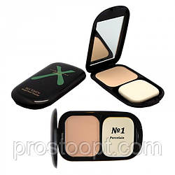 Пудра Max Factor Xperience Silk Touch №1