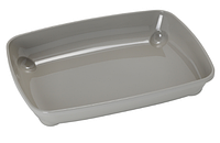 Moderna 27,9х37х6,2 см МОДЕРНА АРИСТ-О-ТРЭЙ туалет для котят