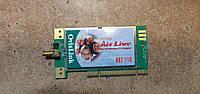 Wi-Fi PCI адаптер OvisLink Air Live WL5400PCI 54Mbps 802.11 G № 212604