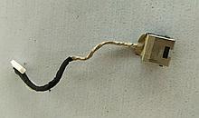 Разъем интернет (RJ45) + кабель Fujitsu Lifebook AH532 бу