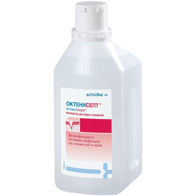 Октенісепт (Octenisept), 1000мл