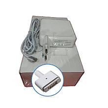 Зарядний пристрій для ноутбука Apple T MagSafe 2 3,65 A 16,5 V клас A++ (у фірмовій коробці, + AC-вилка) нов