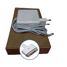 Зарядное устройство для ноутбука Apple T MagSafe 2 4,25A 20V класс A+ (AC-вилка в подарок) нов