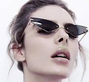 Солнцезащитные очки Лисий глаз
