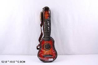 Дитяча розвиваюча музична іграшка Гітара в чохлі 52*19*5 см