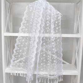 Церковные свадебные шарфы