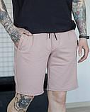 Мужские шорты трикотажные много цветов Ф, фото 4