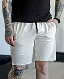 Мужские шорты трикотажные много цветов Ф, фото 9